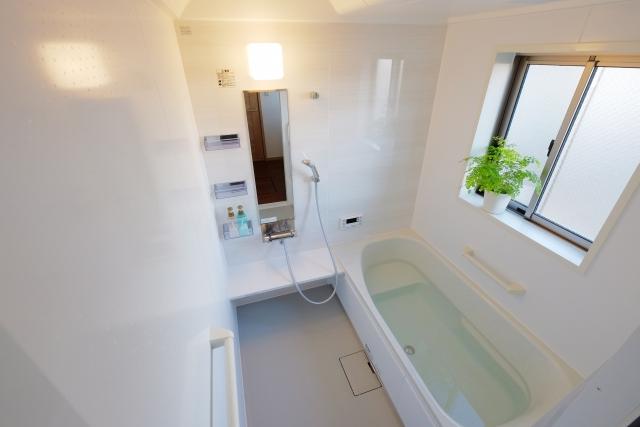 浴室・トイレの換気扇分解洗浄によりアレルギー物質を徹底除去