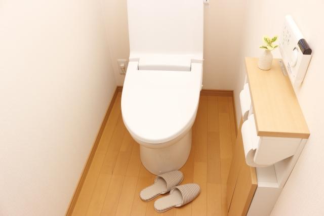 浴室・トイレの換気ダクト清掃により粉塵除去で防臭効果